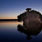 Homebush Ship Wreck by damienlee