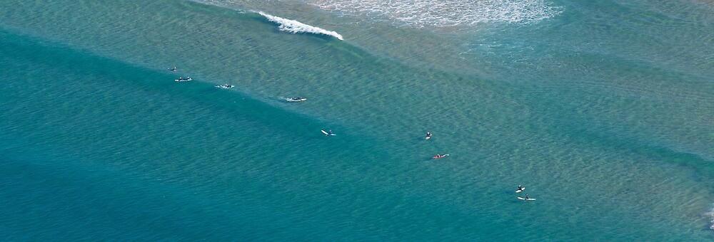 Long Reef Long Boarders by damienlee