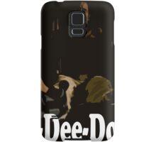 It's Monday Zip-A-Dee-Doo-Dah Samsung Galaxy Case/Skin