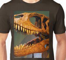Staggering Gigantosaurus Unisex T-Shirt