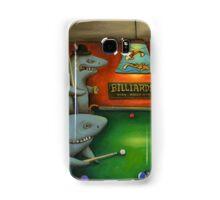 Pool Sharks Samsung Galaxy Case/Skin