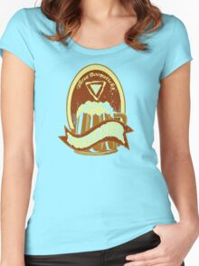 Big Boom Brew Women's Fitted Scoop T-Shirt