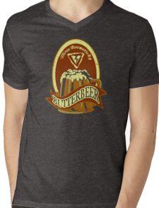 Big Boom Brew Mens V-Neck T-Shirt