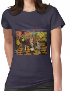 Zoobar Womens Fitted T-Shirt