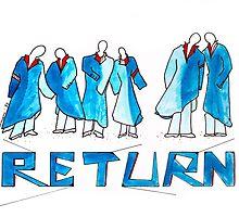 return by Vinciane Godts