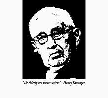 Kissinger the Evil Hypocrite Unisex T-Shirt