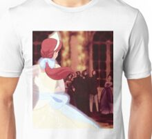 Princess Anastasia - Ballroom Dress Unisex T-Shirt