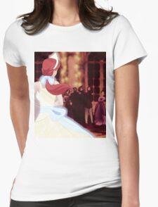 Princess Anastasia - Ballroom Dress Womens Fitted T-Shirt