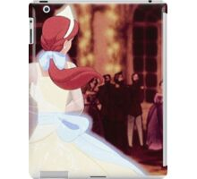 Princess Anastasia - Ballroom Dress iPad Case/Skin