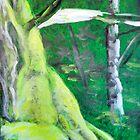 More Moss by John Fish