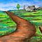 &quot;The Dirt Road&quot; by Steve Farr