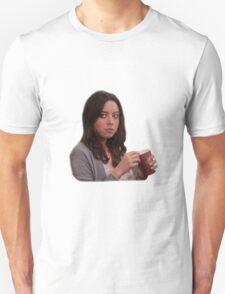 April Ludgate Unisex T-Shirt