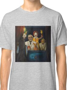 Fast Food Nightmare 4 Classic T-Shirt