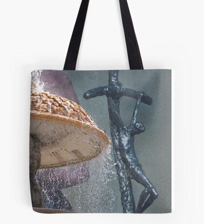 Water of Life Tote Bag
