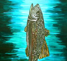 Jonah by PardonWill
