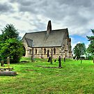 St John the Evangelist&#x27;s Church, Cadeby by Paul  McIntyre