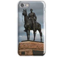 Gettysburg National Park - Meade Memorial - Gettysburg, Pennsylvania iPhone Case/Skin