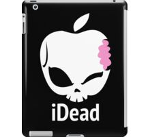 Skull 7 iPad Case/Skin