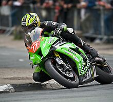 James Hillier by Northline