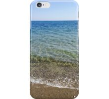 Calm Ocean iPhone Case/Skin