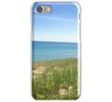 Ocean Cliffside iPhone Case/Skin
