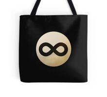 Infinity Ball Tote Bag