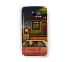 Sleepwalker 2 Samsung Galaxy Case/Skin