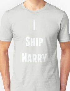 I Ship Narry T-Shirt