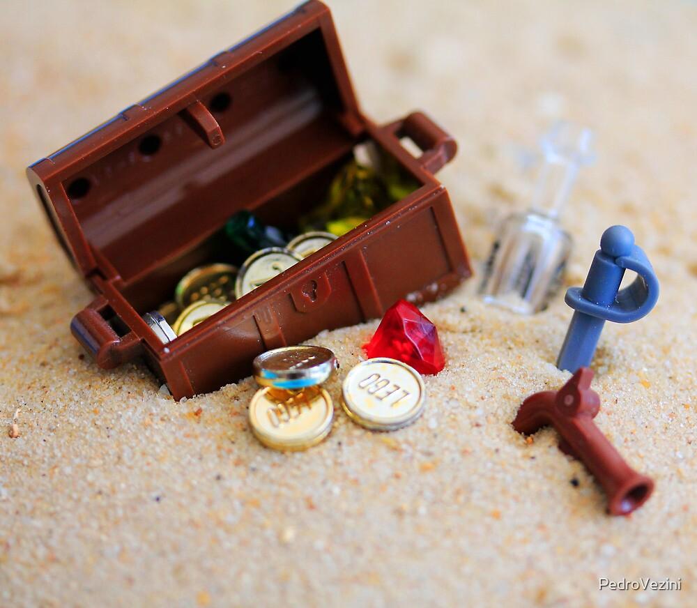 A Pirate's Life by PedroVezini