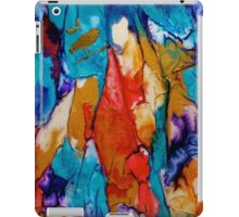 Cageless Bird iPad Case/Skin