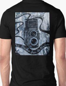 Like is like Photography  Unisex T-Shirt