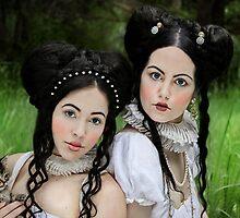 The Boleyn Sisters by Analisa Ravella