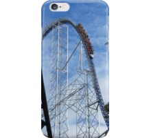 Cedar Point  iPhone Case/Skin