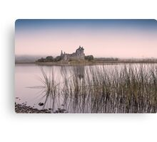 Kilchurn Castle Canvas Print