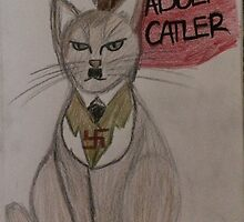 Adolf Catler by Black-Widow29
