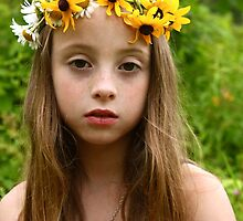 "Flower child. by Alexa ""Lexi"" Platts"