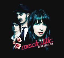 Medollic - 2011 Band Tshirt Unisex T-Shirt