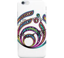 Space Bass V2 iPhone Case/Skin