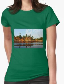 Ox Bay - French River  T-Shirt