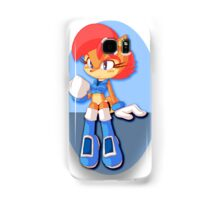 Sally Acorn (Adowable Version) Samsung Galaxy Case/Skin
