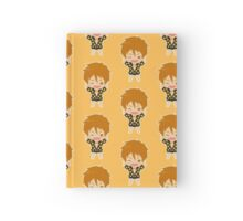 Momotarou Mikoshiba - Polka Hardcover Journal