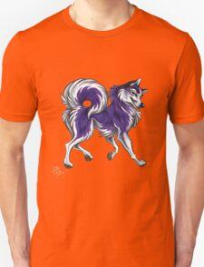 Huskie Strut Unisex T-Shirt