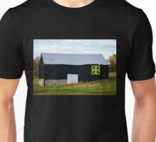 FC Barn Quilt 1 Unisex T-Shirt
