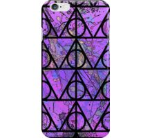 Hallows iPhone Case/Skin