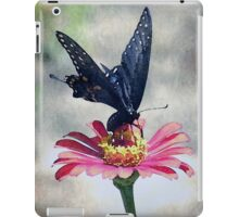 One of Nature's Finest Moments iPad Case/Skin