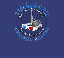 Time Lord Medical School 10 T-Shirt