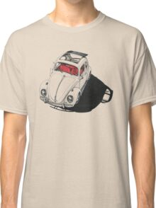 VW shadow w/ RED interior Classic T-Shirt