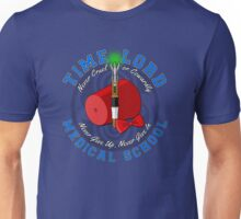 Time Lord Medical School 11 Unisex T-Shirt