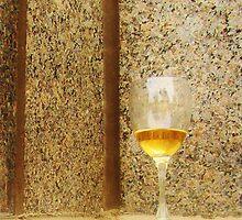 Wine on Main by Corinne Buescher