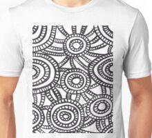 Creation Body Paint Unisex T-Shirt
